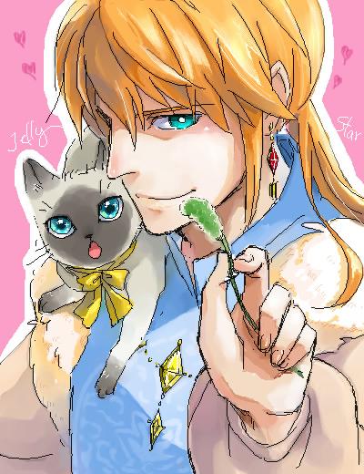 暹羅貓呀>_<