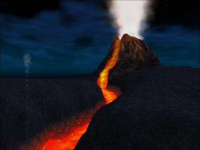 拉斯帕火山 奇幻写真馆 Mabinogi奇幻世界 交流区