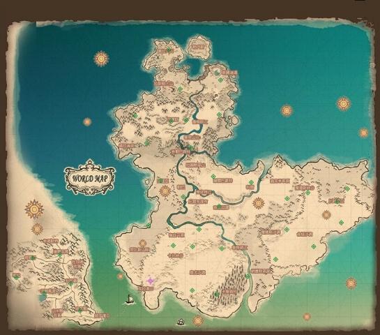 旧-世界地图
