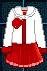 #241 衣服樣本 - 瑪麗服裝