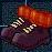 #325 衣服樣本 - 淘氣格子短靴