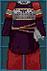 #298 衣服樣本 - 歐風輕薄盔甲(男性)