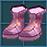 #400 衣服樣本 - Tea Party高帽鞋子
