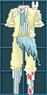 #398 衣服樣本 - Tea Party高帽服裝(男性用)