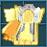 #385 衣服樣本 - 皇家獵人手套(女性用)