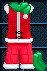 2007聖誕限定精靈優質角色服(男性專用) 永久連結