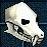 地獄犬的頭骨 永久連結
