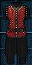 提伯爾特服裝 (無法染色) 永久連結