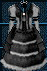 哥德式禮服輕盔甲 (女性用) 永久連結