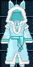 2012 巨人優質冬季時尚服裝 (男性用) 永久連結