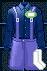 幼稚園制服 (男性用) 永久連結