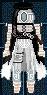 圖 - 克諾斯皮革盔甲(女性用)