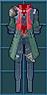 戰鬥夾克服裝 (男生用) 永久連結