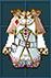 紅寶石凱利斯鍊金術師服裝(男性用) 永久連結