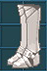 Saber的護脛靴 永久連結