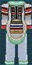巨人傳統婚禮禮服(男性用) 永久連結