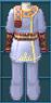 精靈傳統婚禮禮服(男性用) 永久連結