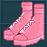 特別新手鞋子 A版本(男性用) 永久連結