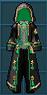 神秘的魔法學校高年級制服(男) 永久連結