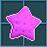 被復原的星星碎片(紫色) 永久連結