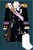 宇宙王子時髦短版套裝(男性用) 永久連結