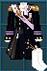宇宙王子短版皇家套裝(男性用) 永久連結