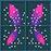 中紫羅蘭小精靈翅膀 永久連結