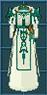 祭司長袍服裝(男性用) 永久連結