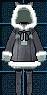 性轉的2012優質冬季新手服裝(男性用) 永久連結