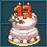 13週年紀念蛋糕 永久連結