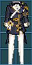 副司令官制服(男性用) 永久連結