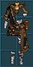 古代沙漠戰士戰鬥服(男性用) 永久連結