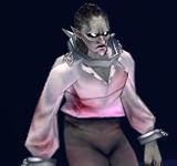 維羅納食屍鬼 怪物永久連結