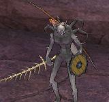 (困難)蜘蛛遊俠 怪物永久連結