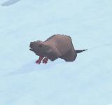 雪鼠 怪物永久連結
