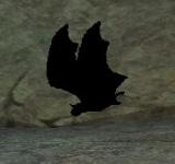 (困難)巨大蝙蝠 怪物永久連結