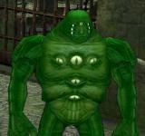 (困難)小百眼巨人 怪物永久連結