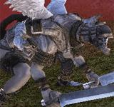 格里斯貝恩(G9影世界) 怪物永久連結