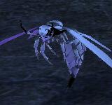 巨大雄性黃蜂 怪物永久連結