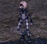 淡水沙華魚人鬥士 怪物永久連結