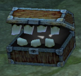 (困難)巨大寶箱怪 怪物永久連結