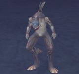 洞穴沙華魚人鬥士 怪物永久連結