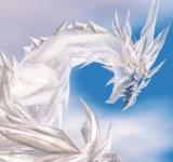 白龍 怪物永久連結