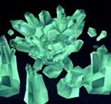 綠寶石巨魔像 怪物永久連結