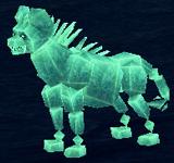 綠寶石土狼 怪物永久連結