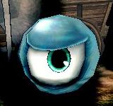 窺視者的眼睛 怪物永久連結