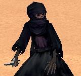 沙漠亡靈狂信徒 怪物永久連結