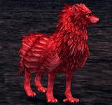 安巴爾(紅) 怪物永久連結
