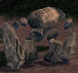 巨魔像(影) 怪物永久連結