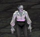 盜墓者(白色) 怪物永久連結